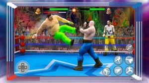 world tag team wrestling revolution championship download full version