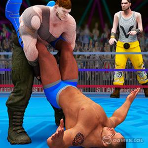 Play World Tag Team Wrestling Revolution Championship on PC