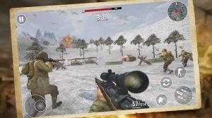 ww2 frontline heroes download free