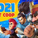 2021 best coop games