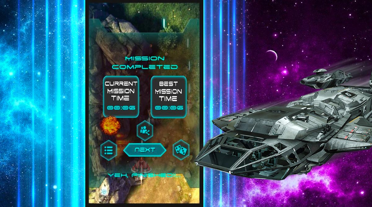 3d sky force download PC free