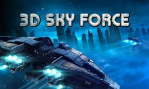 Play 3D Sky Force on PC