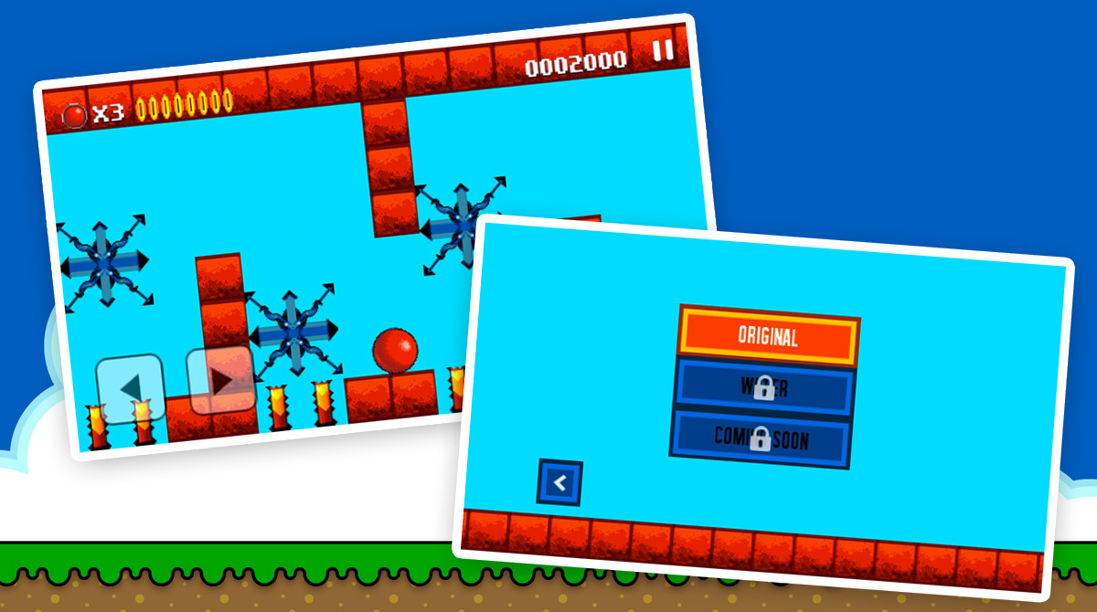 Bounce Classic download PC