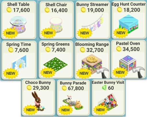 Bunny Event