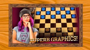 Checkers Online Elite download free