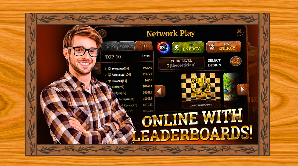 Checkers Online Elite download full version