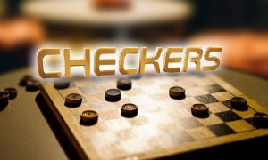 Play Checkers Online Elite on PC