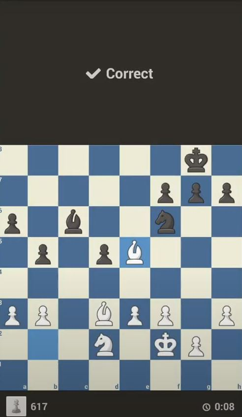 Chess play learn PC