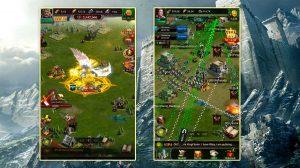 Clash of Kings PC free