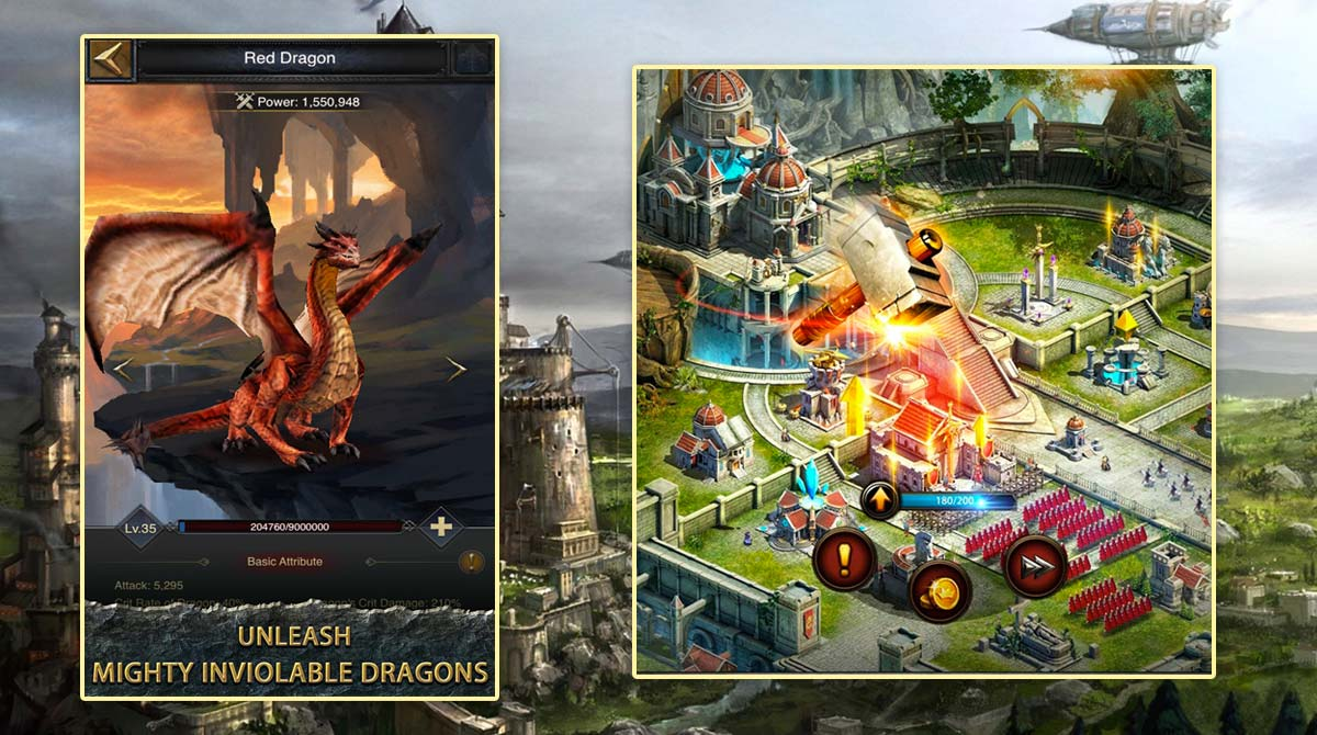 Clash of Kings download PC