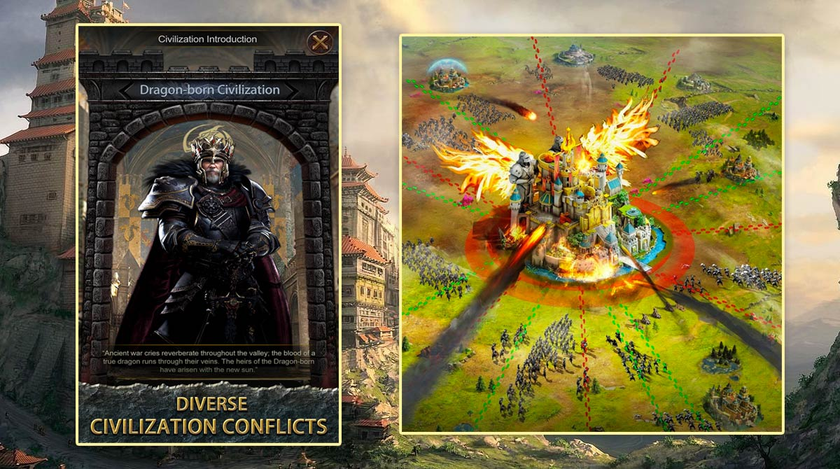 Clash of Kings download free
