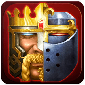 Play Clash of Kings : The New Eternal Night City on PC