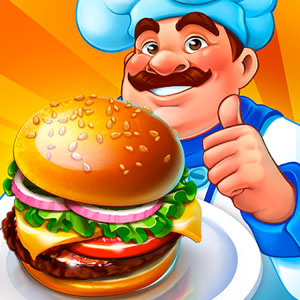 Play Cooking Craze: The Worldwide Kitchen Cooking Game on PC
