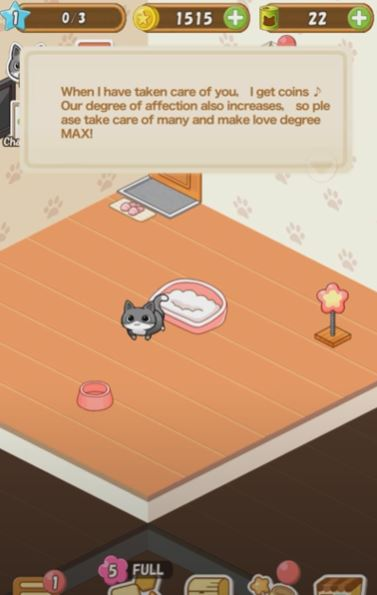 Cute Cat Games Play