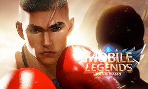 Mobile Legends Death Punch