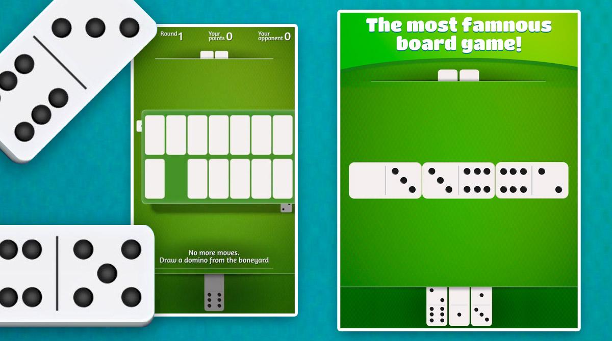 Dominoes PC free 1