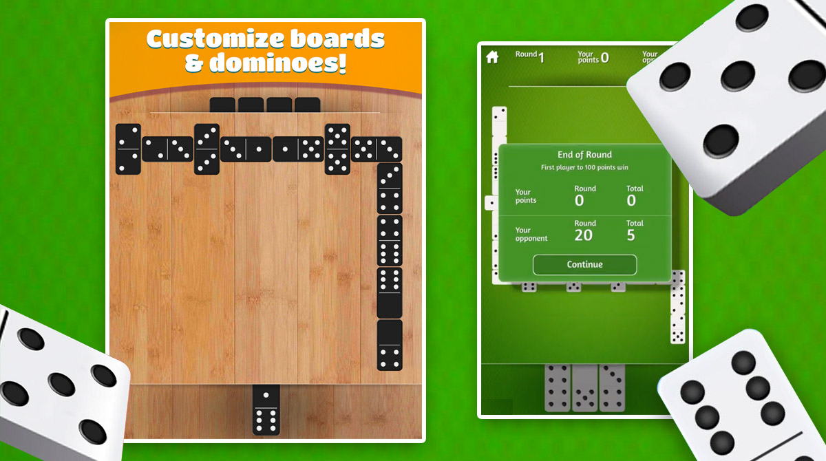 Dominoes download PC 1