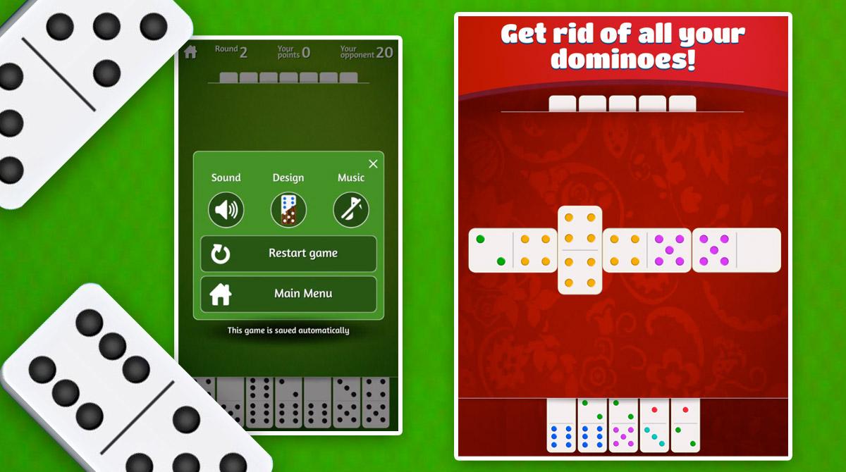 Dominoes download full version 1