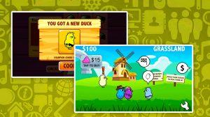 Duck Life PC free