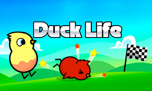 Play Duck Life on PC
