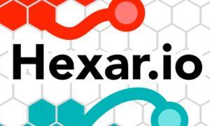 Play Hexar.io – io games on PC