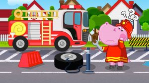 Hippo Fire Patrol download full version