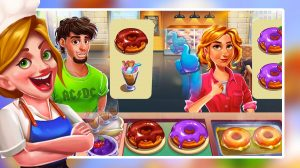 Kitchen Madness download full version