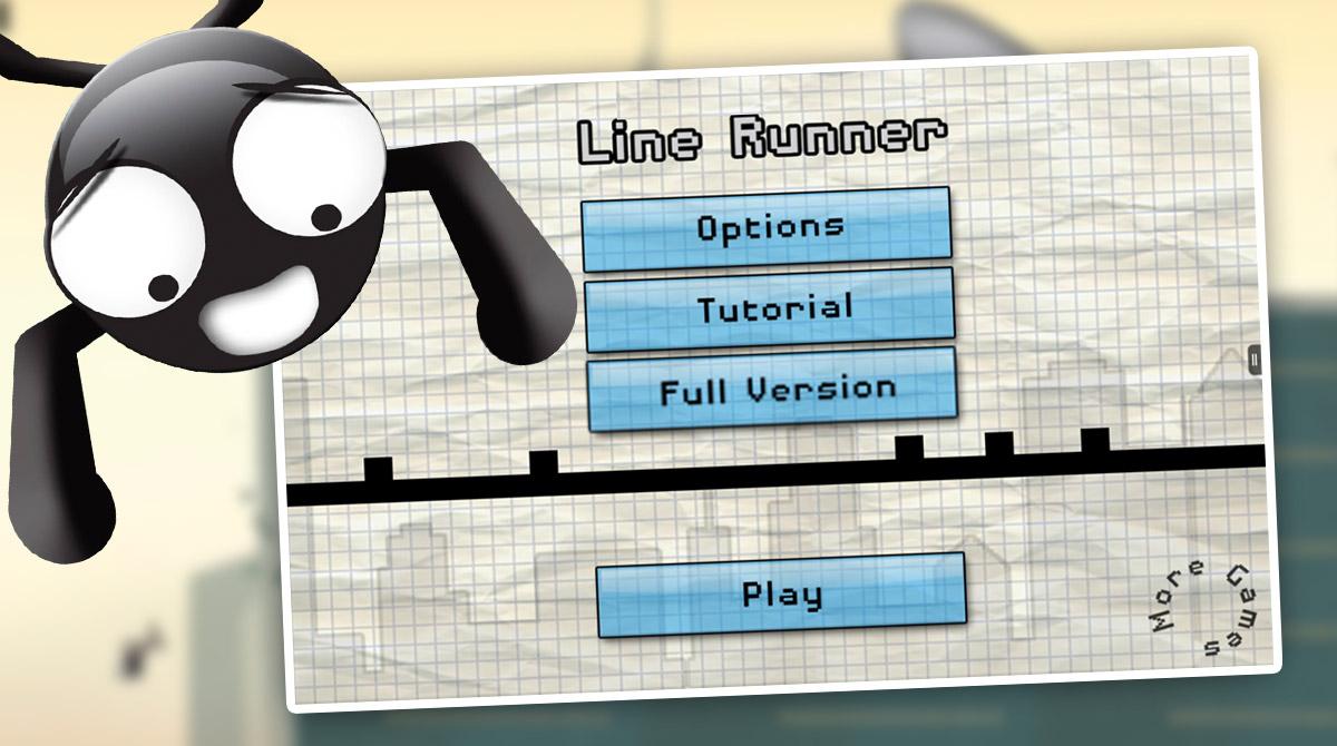 Line Runner download free