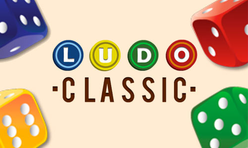 Play Ludo Classic on PC