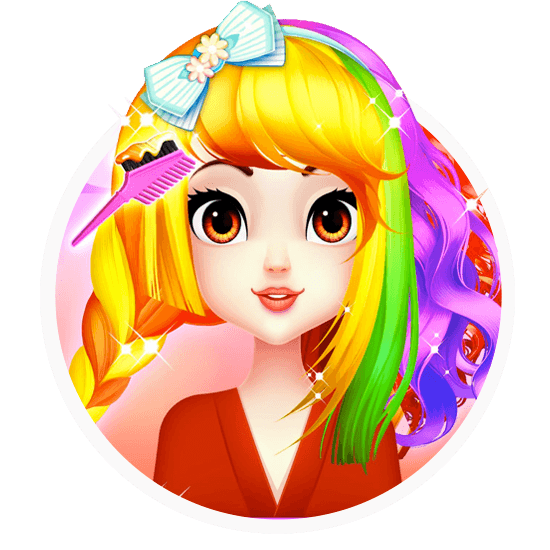 MagicalHairSalon download free