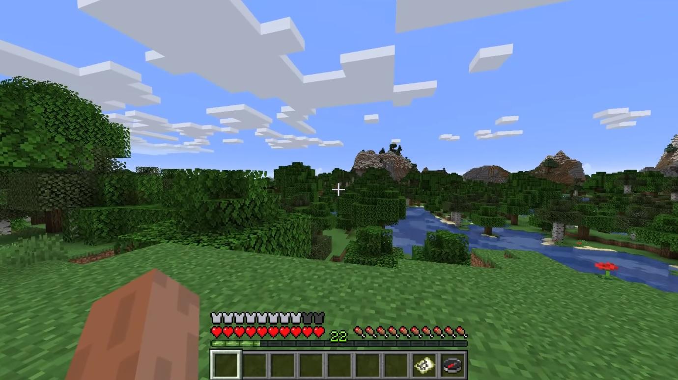 Minecraft Building
