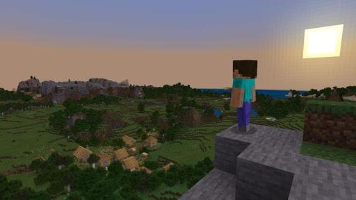 Minecraft Viewing