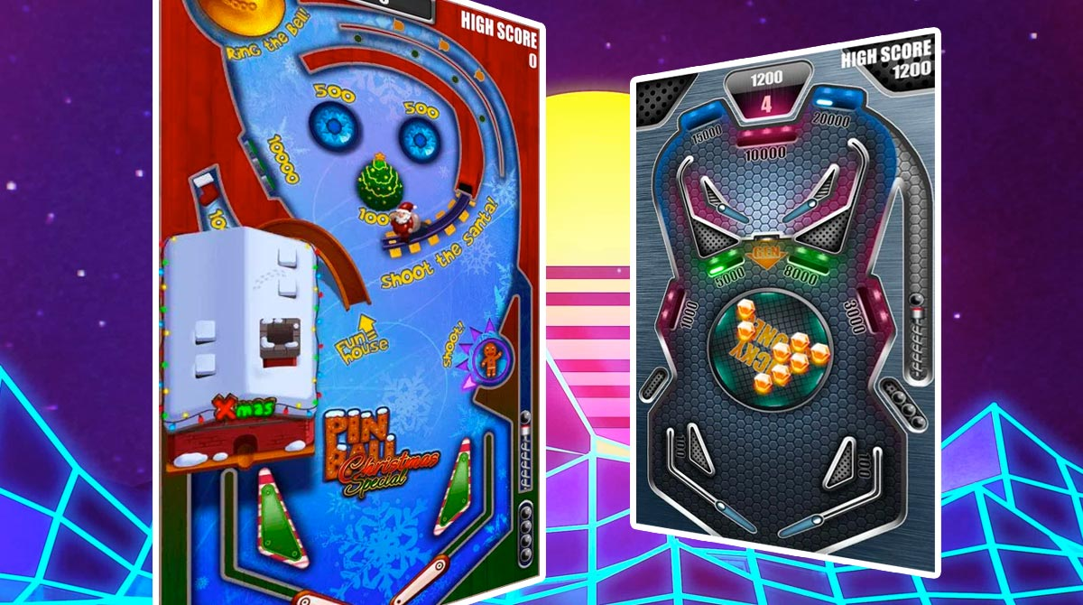 Pinball Pro download free
