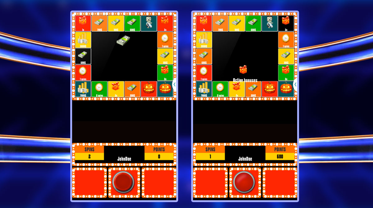 Press Your Luck download PC