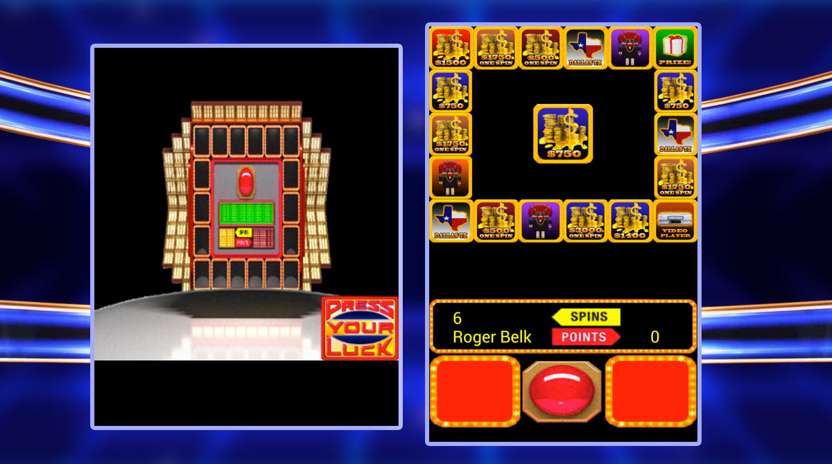 Press Your Luck download free