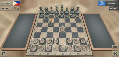 Real Chess White Opening