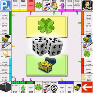 Play Rento – Dice Board Game Online on PC