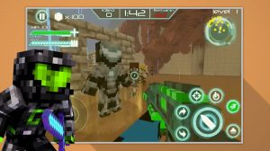 Robot Ninja PC free