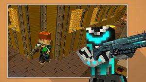Robot Ninja download PC
