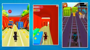 Run Subway Ninja download PC