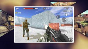Shoot Strike War Fire download PC