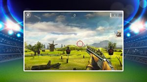 Skeet Shooting 3D download PC