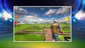 Skeet Shooting 3D download free