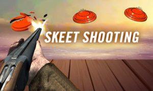 Play Skeet Shooting 3D on PC