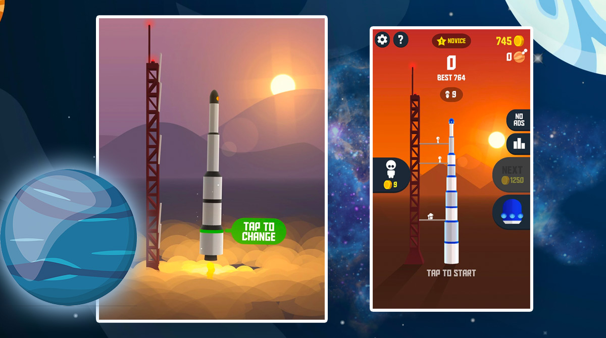 Space Frontier download free