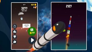 Space Frontier download full version