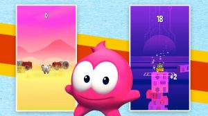 Stack Jump PC free