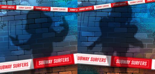 Subway Surfer New Characters