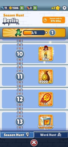 Subway Surfers New Content