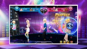 Super Dancer PC free